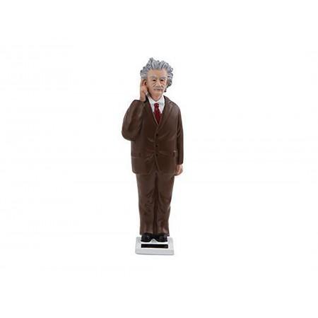 KIKKERLAND Einstein ad energia solare