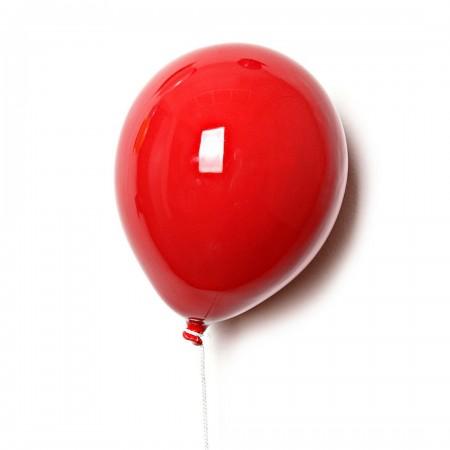 CREATIVANDO appendiabiti Mini Ballons
