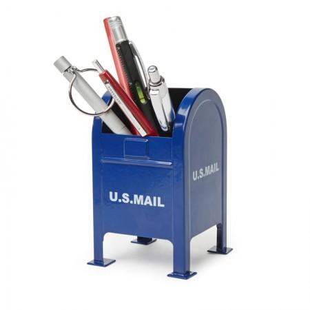 KIKKERLAND Portapenne US-Mail