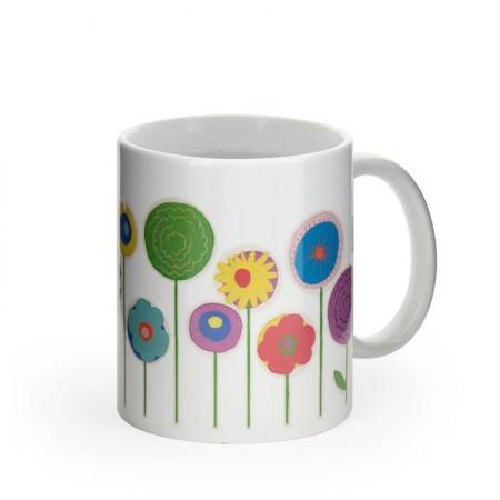 KIKKERLAND flowering Morph Mug