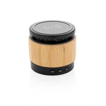 XDDESIGN - Bamboo diffusore/caricabatterie