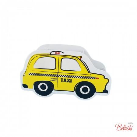 Porta penne Taxi