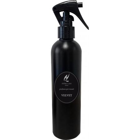 Spray per tessuto Hypno Casa Luxury Laundry - VELVET 250ml