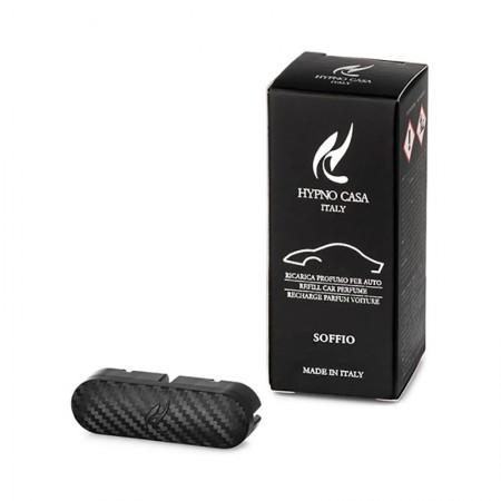 Ricarica profumatore auto Hypno Car - SOFFIO Luxury