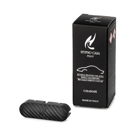 Ricarica profumatore auto Hypno Car - CHARME Luxury