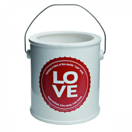CREATIVANDO - Yes We Can Full Love vaso