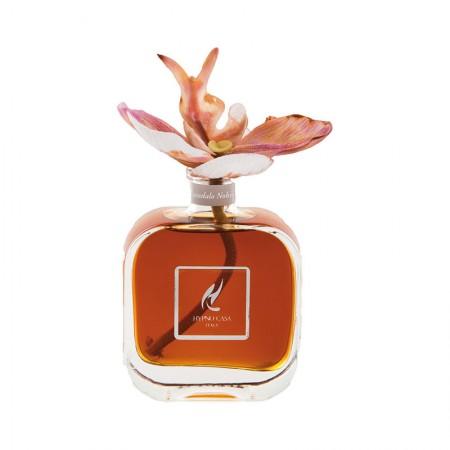 Diffusore per ambiente con fiore Hypno Casa - SANDALO NOBILE