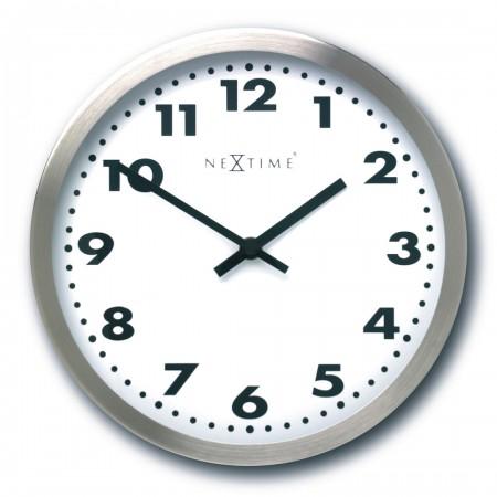 NEXTIME - Arabic, orologio da parete