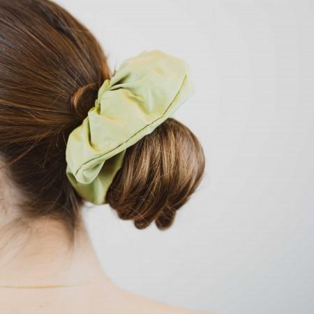 Belushi - elastico per capelli, verde lime